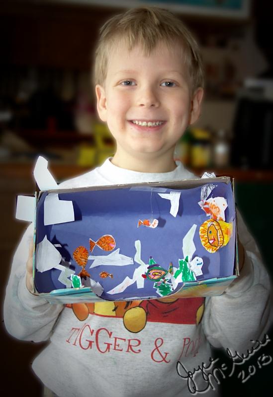 Sea box