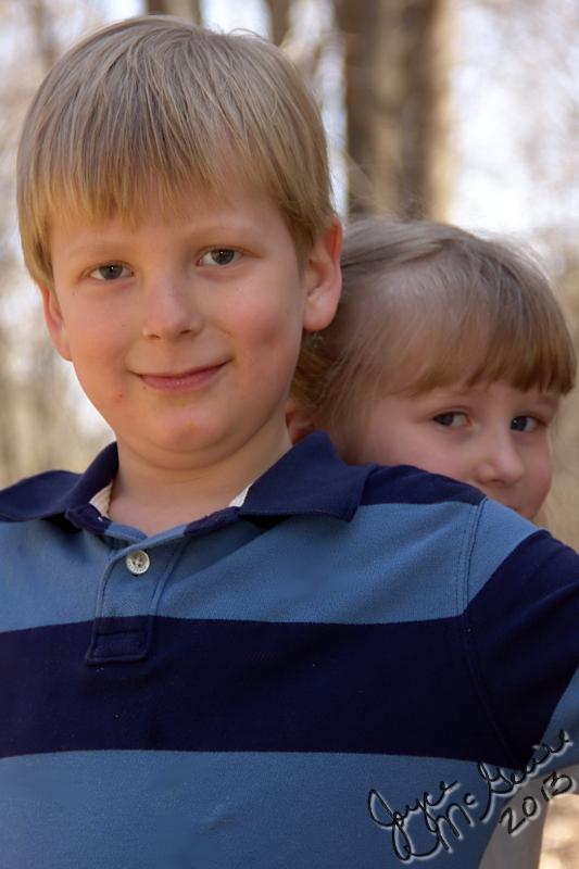 Adrian and Rachel