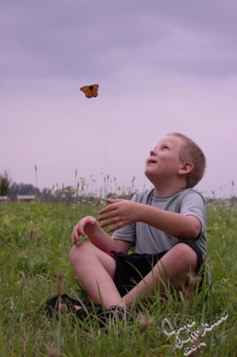 ButterflyandAdrian